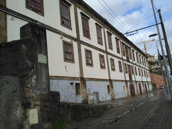 Museu do Vinho de Porto: IMG_20180304_163841_large.jpg
