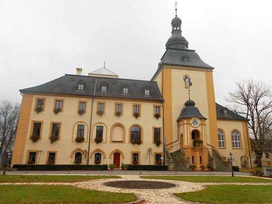 Opole, Poland: Sanktuarium św. Jacka w Kamieniu Śląskim