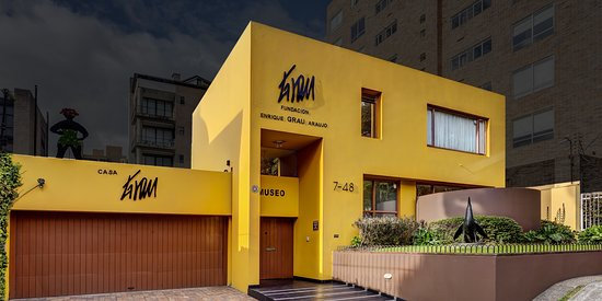 Museo Casa Grau
