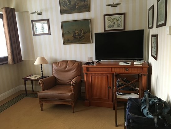 Hotel Grodek Photo