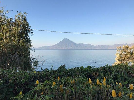 Lake Atitlan Picture