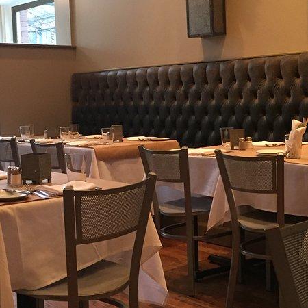 Commerce Kitchen, Huntsville - Menu, Prices & Restaurant Reviews ...