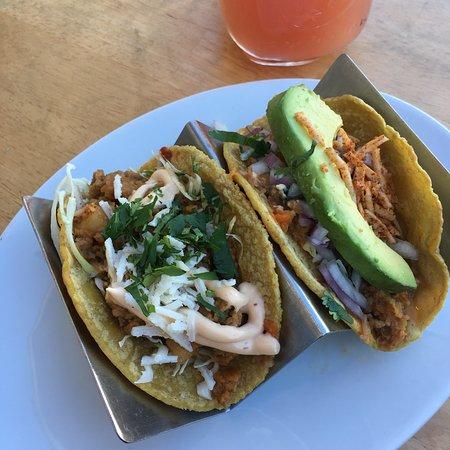 Vegan Fast Food Restaurants California