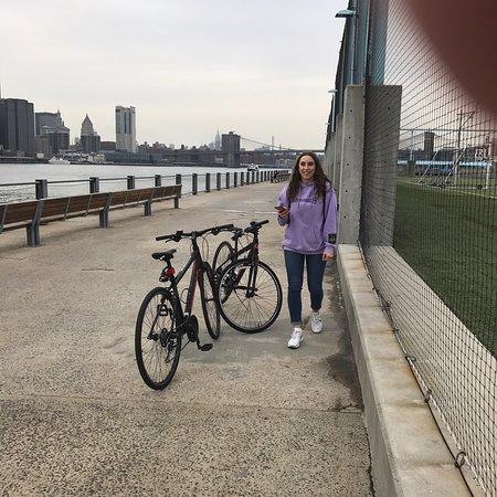 Brooklyn Giro Bike Tours: Bike with Brooklyn Giro, March 1st