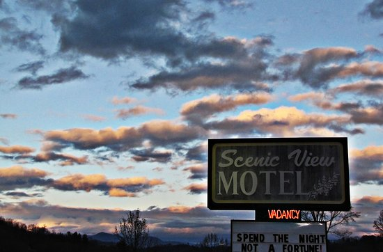 Scenic View Motel Updated 2018 Reviews Bryson City Nc