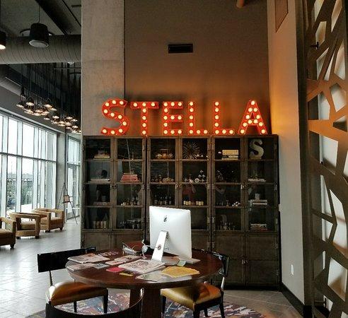 The Stella Hotel照片
