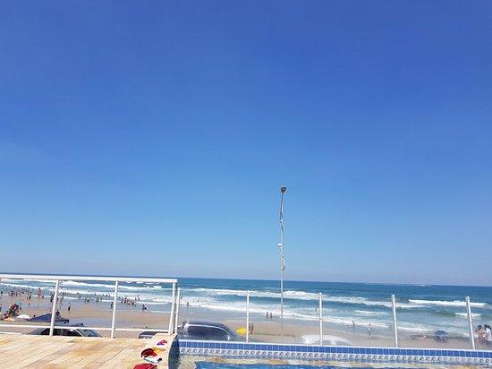 Dunas Praia Hotel: 20180202_150648_large.jpg