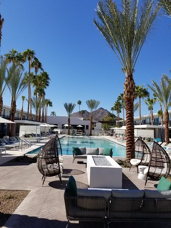 Hotel Adeline First Class Scottsdale Az Hotels Gds Reservation Codes Travel Weekly