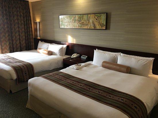 Nice Prince Hotel (Taiwan)