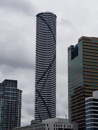 Meriton Suites Herschel Street, Brisbane: 20180227_122112_large.jpg