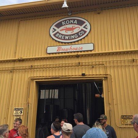 Kona Brewing Company: photo3.jpg