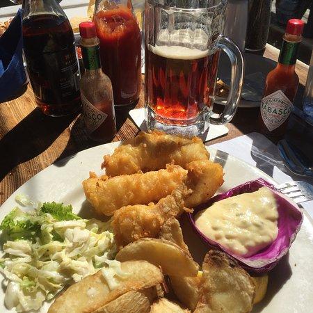 Fisherman's Restaurant and Bar: photo0.jpg
