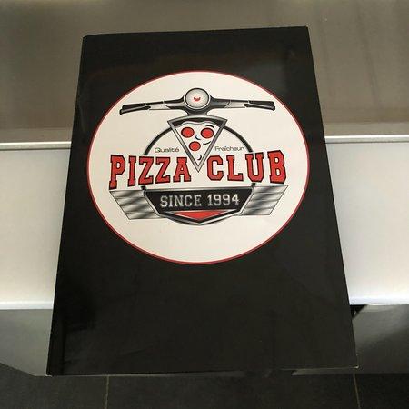 nouvel espace restauration photo de pizza club arras tripadvisor. Black Bedroom Furniture Sets. Home Design Ideas