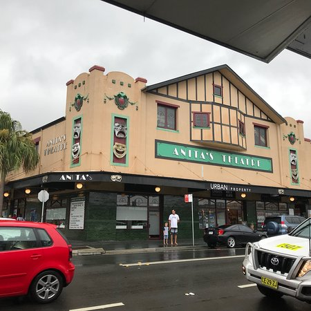 New Restaurants Thirroul