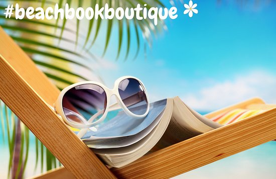 Beach Book Boutique