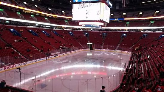 ‪Bell Centre‬