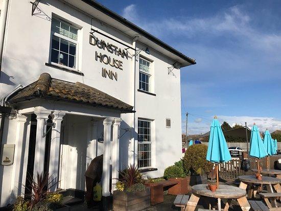 Dunstan House Inn: photo0.jpg