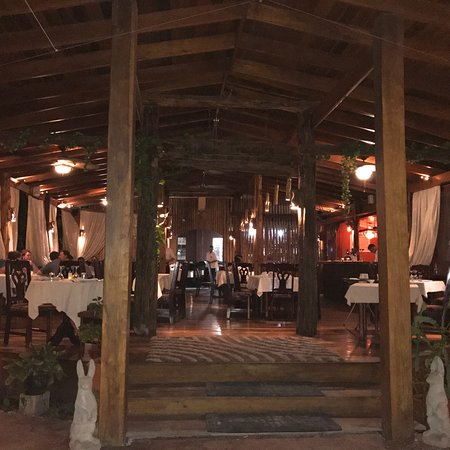 Top 10 restaurants in San Pedro, Belize