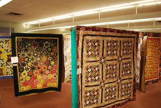 Kirtland, Οχάιο: Annual Quilt Show