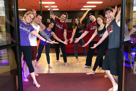 Federal Way, Waszyngton: The ILKB FW Instructor Team