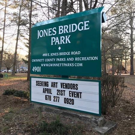 Jones Bridge Park: photo1.jpg