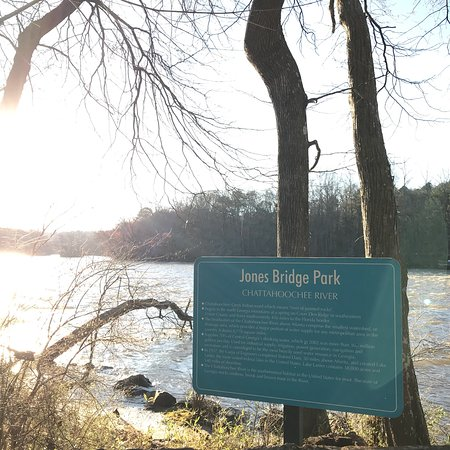 Jones Bridge Park: photo2.jpg