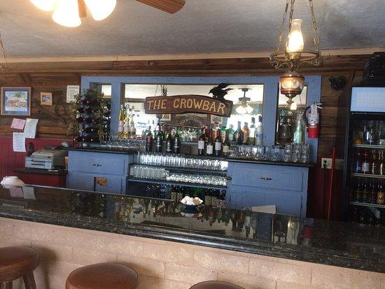 Shoshone, Καλιφόρνια: bar