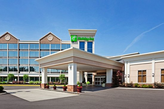 Holiday Inn Pigeon Forge: Exterior