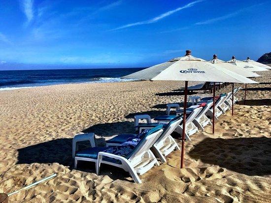 Playa San Pancho