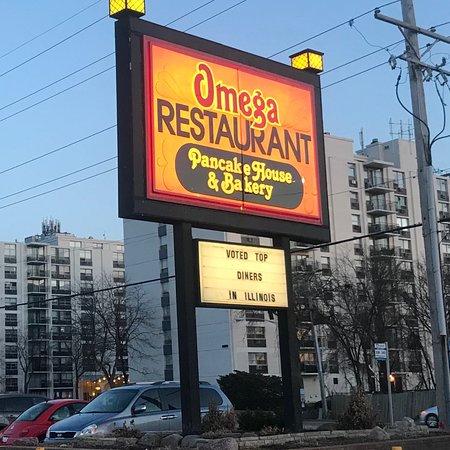 Omega Restaurant: photo0.jpg