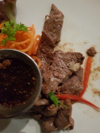 Best Thai Restaurant Townsville