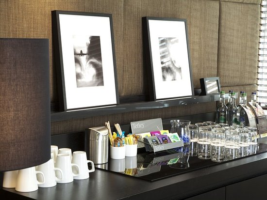 Crowne Plaza Manchester Airport: Meeting room