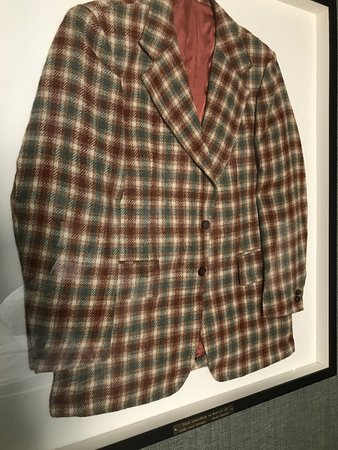 Graduate Minneapolis: Herb Brooks jacket
