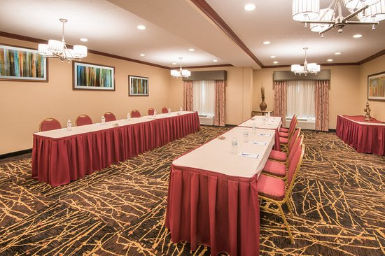 West Middlesex, PA: Meeting room