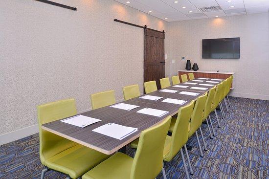 Carter Lake, IA: Meeting room