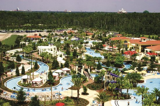 This Timeshare Is A Scam Review Of Holiday Inn Club Vacations At Orange Lake Resort Kissimmee Fl Tripadvisor