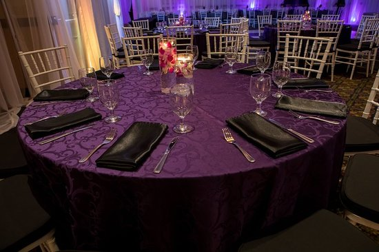 Tewksbury, MA: Ballroom