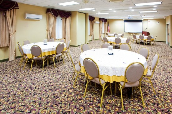 Prince Frederick, MD : Meeting room