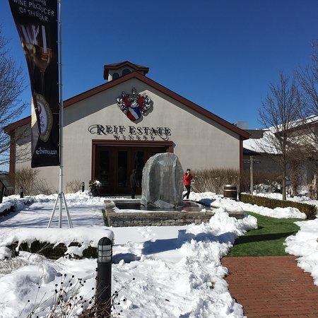 Reif Estate Winery: photo0.jpg