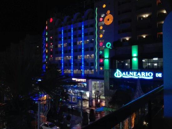 Marina d'Or Playa 4 : IMG_20180302_221833_large.jpg