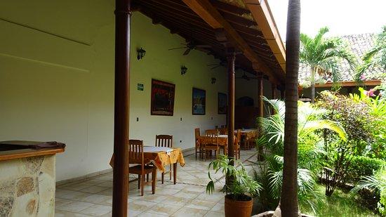 Hotel El Almirante Bild