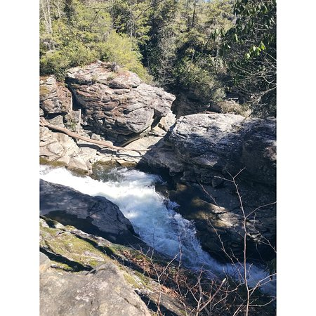 Linville Falls, NC: photo0.jpg