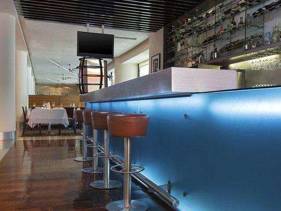 Le Meridien Mexico City: Restaurant