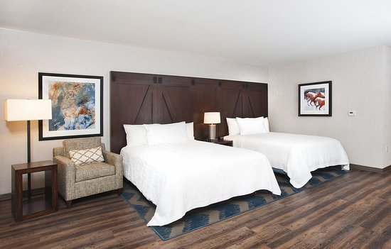 Hilton Garden Inn Burbank Downtown Kalifornien Omd Men Och Prisj Mf Relse Tripadvisor