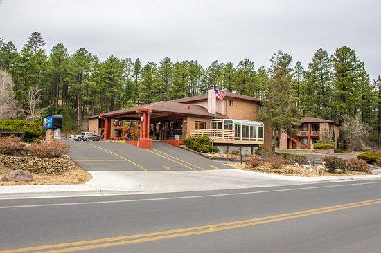 Days Inn Prescott: Exterior