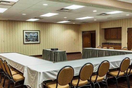 Meeting Rooms Columbus Indiana