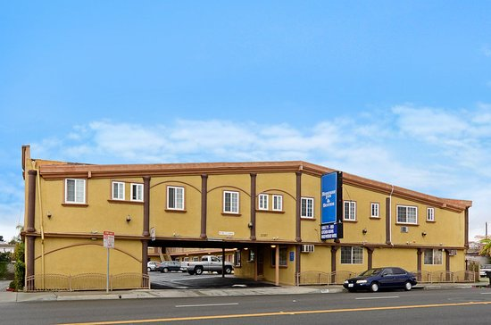 Travelodge Rosemead