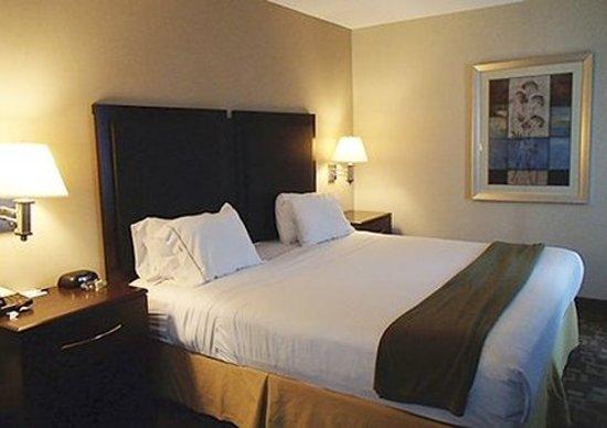 Dunn, Kuzey Carolina: Suite