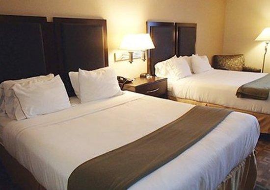 Dunn, Kuzey Carolina: Guest room