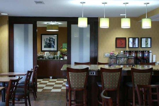 Jacobson Hotel: Restaurant
